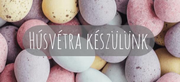 Húsvéti csülökkrém és tojáslikőr