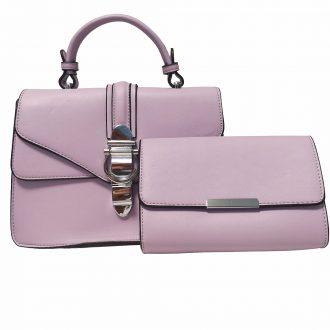 Orgonalila női táska