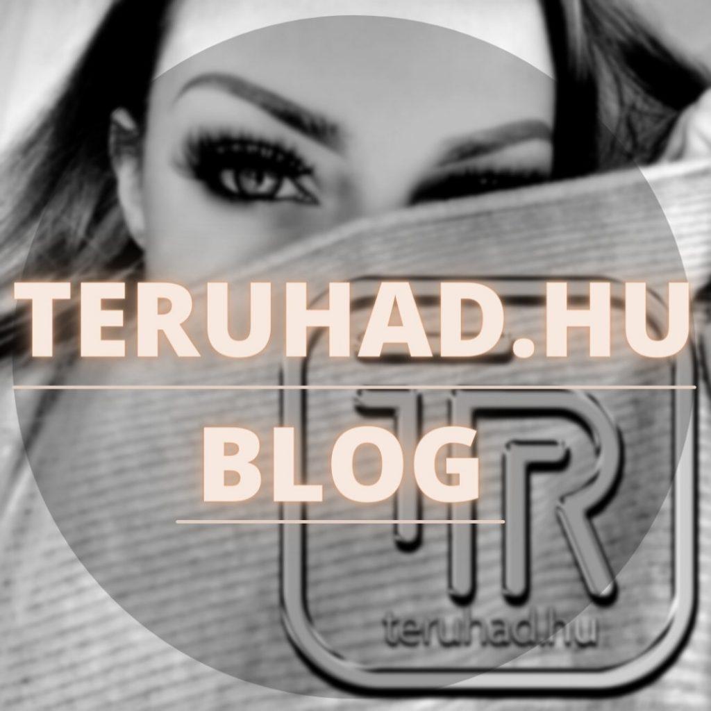TERUHAD.HU BLOG